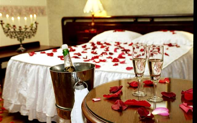 4N/5D Manali Honeymoon Package