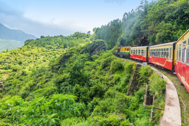 Complete Himachal Holiday Tour Package