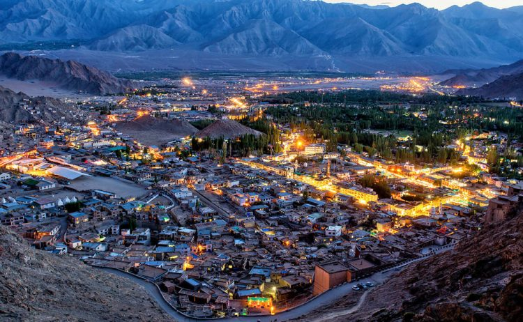 ACTION – PACKED LEH LADAKH TOUR PACKAGE