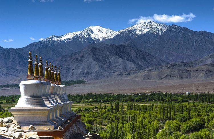 7N/8D Himachal Offbeat Destination with Manali