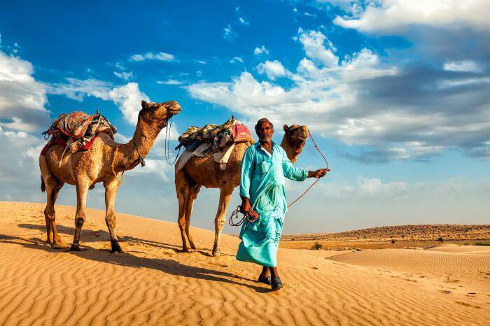 Joyful Rajasthan Trip
