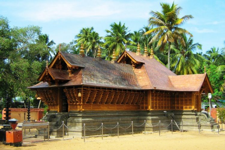 9N/10D – Kerala(God's Own Country)
