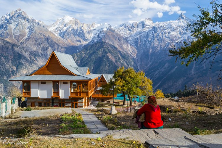 6N/7D Tribal Himachal Tour from Chandigarh
