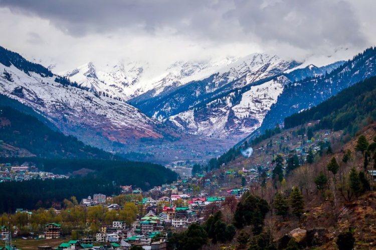 Himachal off – Beat with Manali