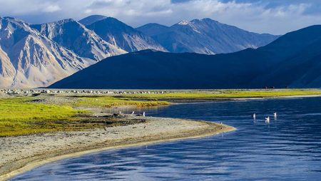Exotic Leh Tour with Pangong Lake
