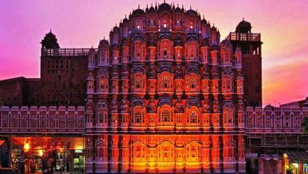 2N/3D Trip to Jaipur -Pink City