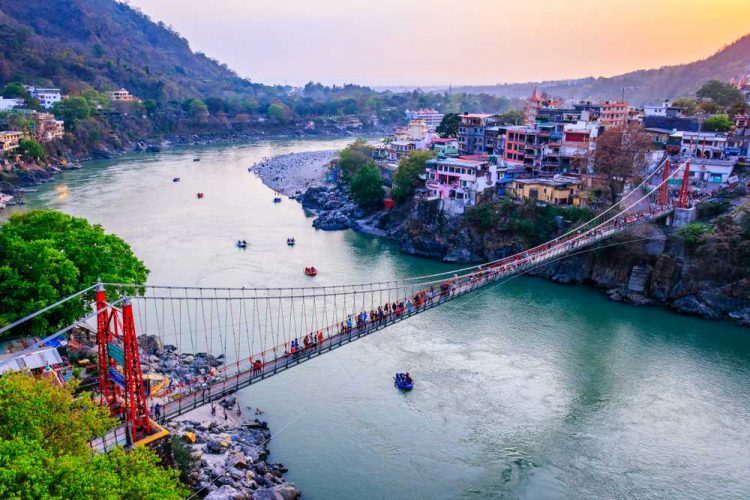 2N/3D Haridwar tour with Rishikesh