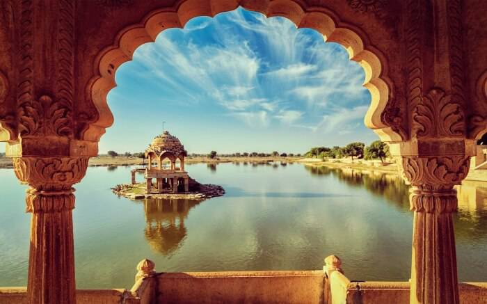 14N/15D Royal Rajasthan Tour